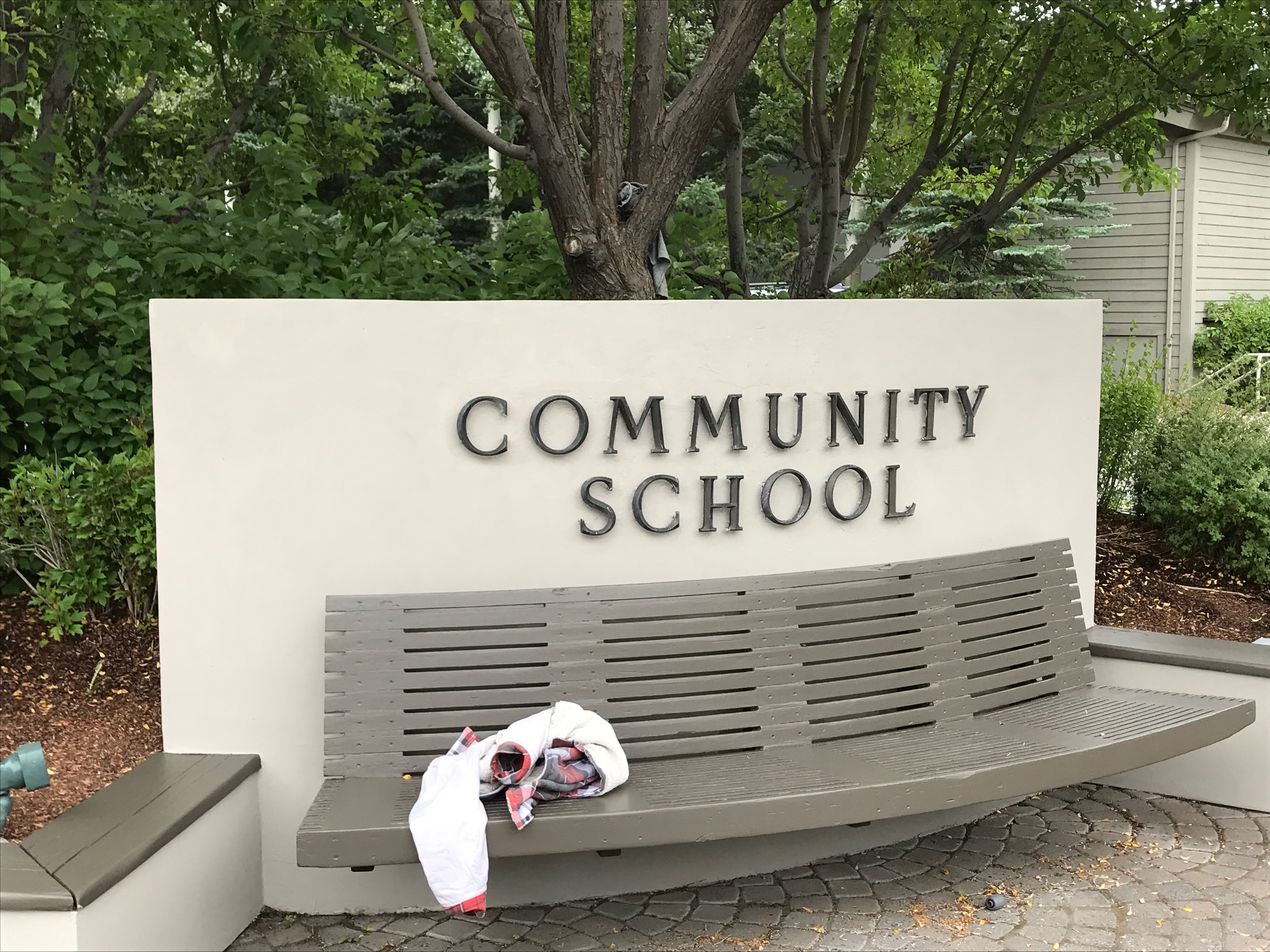 Community School, Sun Valley: They Have Already Broken Parts of the Outdated K-12 Operating System