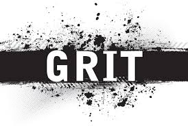 Adding To the Weak Case For Grit