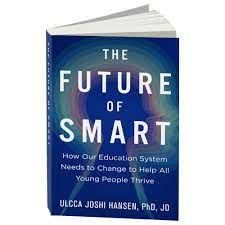 Book Recommendation: The Future of Smart